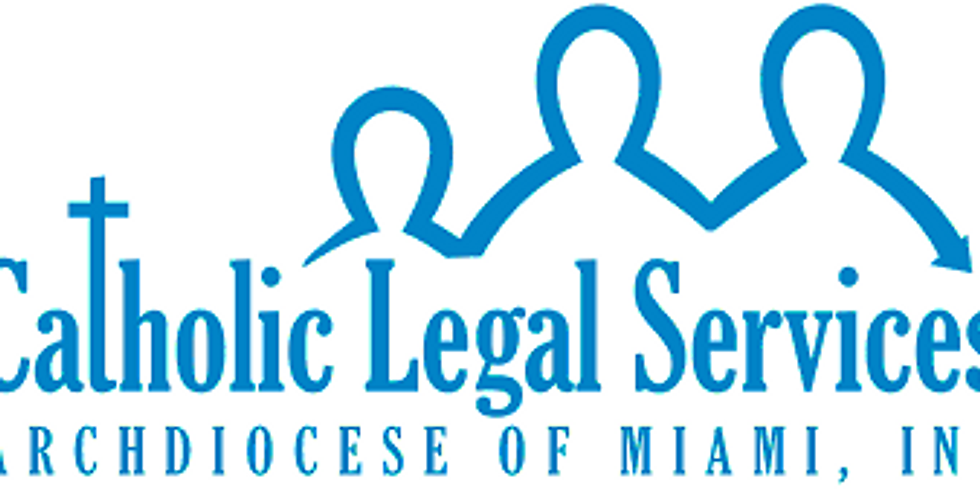 Citizenship Friday with Catholic Legal Services