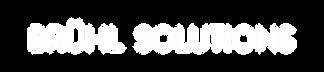 04_Logo_Wortmarke_Weiß(RGB)–Brühl_Soluti