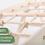 Thumbnail: Kletterdreieck mit integrierter Netzleiter, klappbar