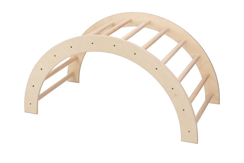 Kletterbogen / Bogenleiter, groß
