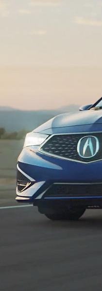 Acura ILX - Launch