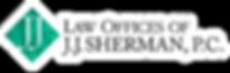 J.J. Sherman commercial real estate law Los Angeles
