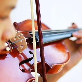 Private violin and viola lessons in Farmington Hills