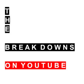 The Breakdown Exercises on my Youtube Channel