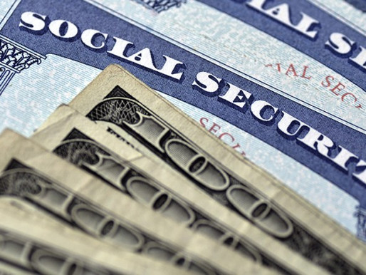 Social Security Benefits and Stimulus Check