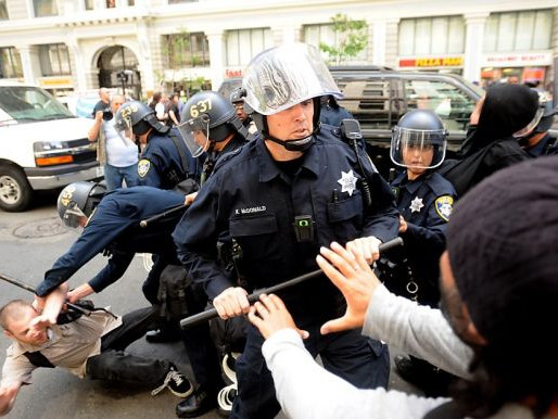 Witnessing Police Misconduct?  Here's What to Do (and not do)