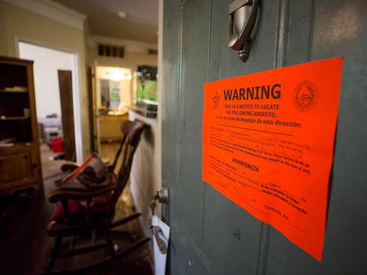 Expiring Eviction Moratorium Spells Disaster for Pennsylvania Renters