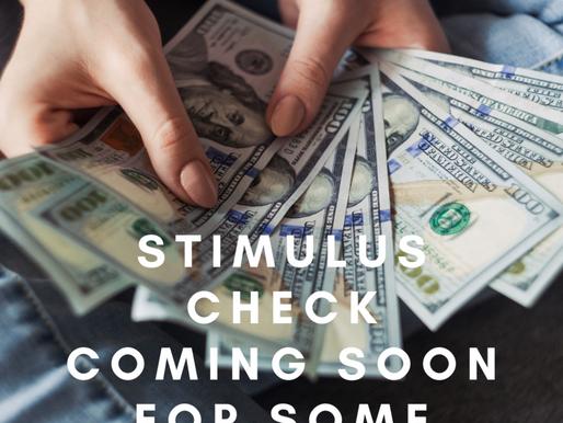 2021 Stimulus Checks Get Big Boost