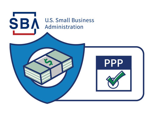 New Relief Bill Has Good News for Businesses that Received a PPP Loan