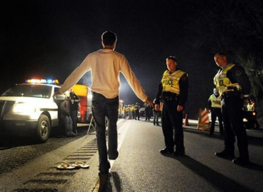 Stopped for DUI – Mistakes to Avoid