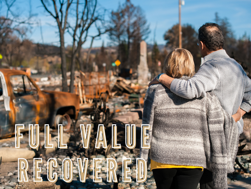 Amazing Result for Family Burned by House Fire Insurance Claim Denial