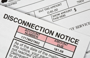 BANKRUPTCY – UTILITIES, EMPLOYMENT, DRIVERS LICENSE