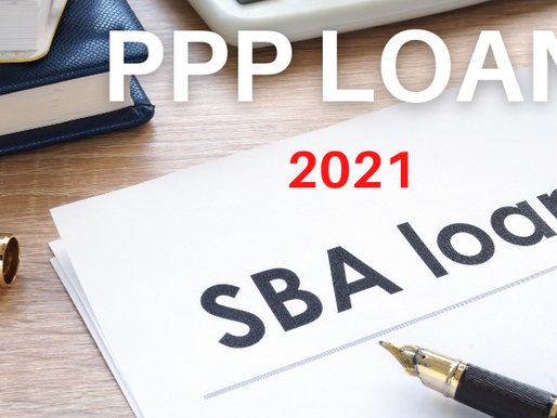 Did You Miss Out on a PPP Loan?  You're Getting a Second Chance