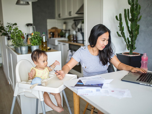 The Dilemma: Back To Work Without Childcare