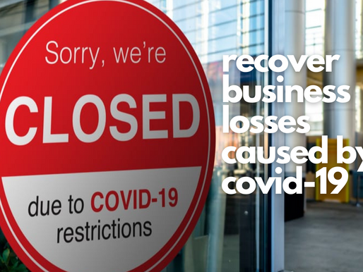 Did your business suffer financial losses during the COVID lockdown?