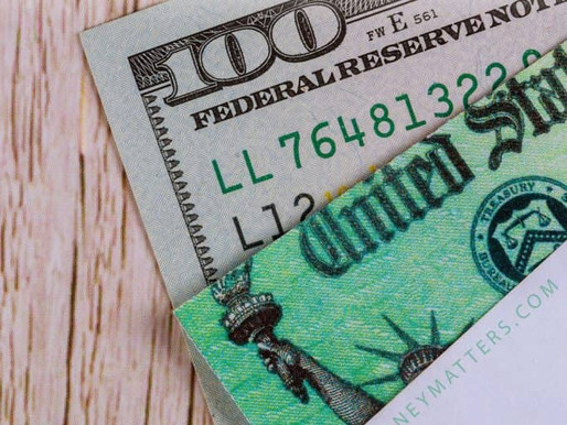Your Tax Return Can Impact Your Stimulus Check