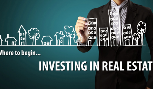 Early Advice for the Real Estate Investor