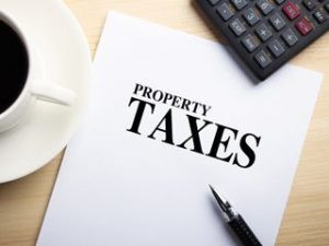 3 Ideas to Reduce Property Tax
