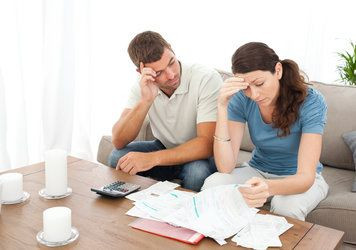 WILL BANKRUPTCY AFFECT MY CREDIT?