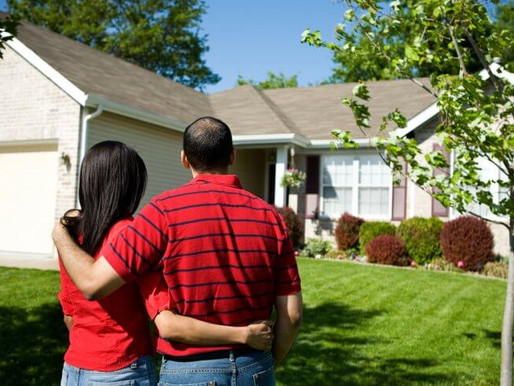 Buying a Home?  Take Control of the Process