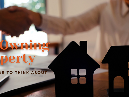 Co-Owning Property:  This Could Change Your Mind