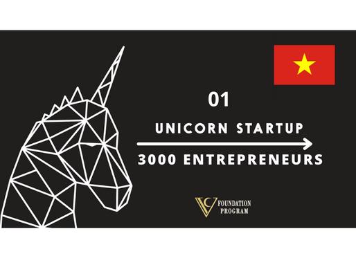 STARTUP VIỆT 2021: 1 KÌ LÂN HỨA HẸN TRONG SỐ 3000 STARTUPS