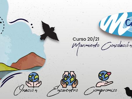 BIENVENIDOS AL CURSO 20-21