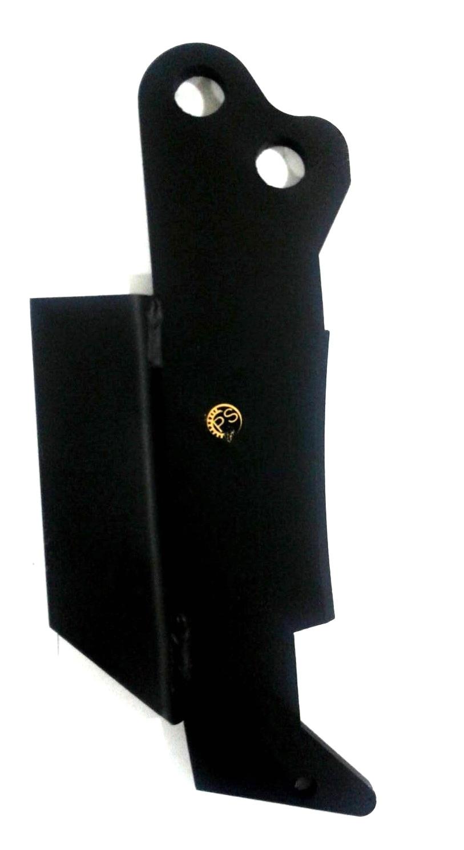 1 HASTE SULCADORA A.D. - PS397 33mm
