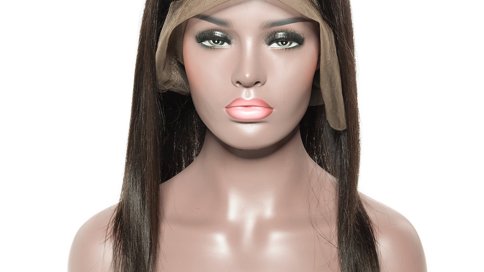 K-KOLLECTION LACE FRONT WIGS