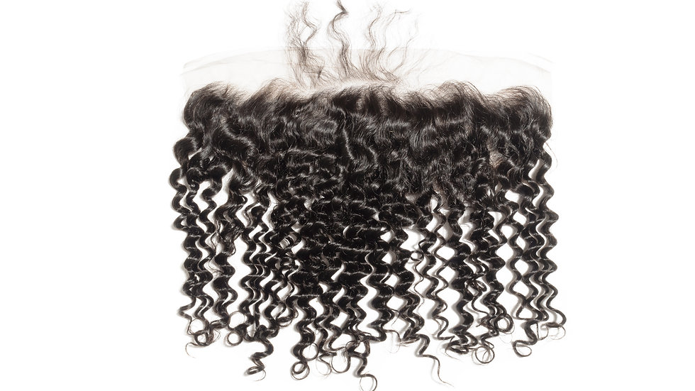 NATURAL LACE FRONTALS
