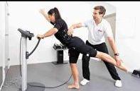 Muskeln durch Strom: Genial oder gefährlich?