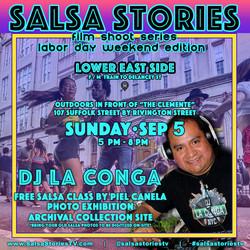 SS_Flyer_DJ_LaConga