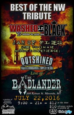 2016-07-22 Badlander