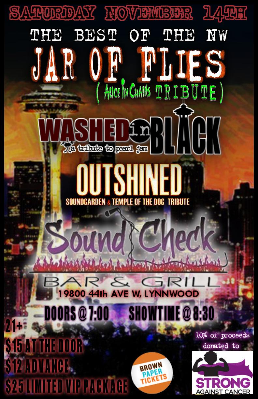 2015-11-14 Sound Check