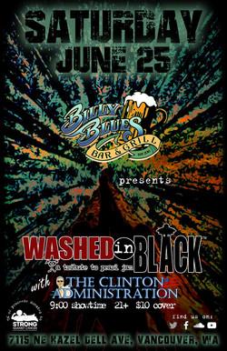 2016-06-25 Billy Blues