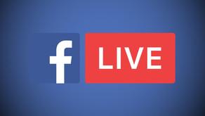 Facebook Live Streams Are Back