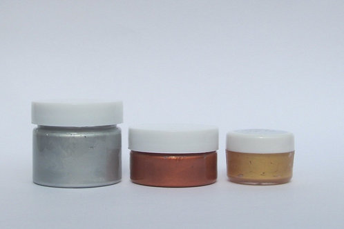 Acrylic Metallic Paints