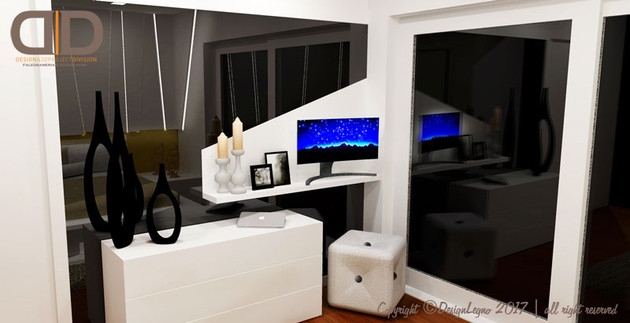 Camera da letto - angolo