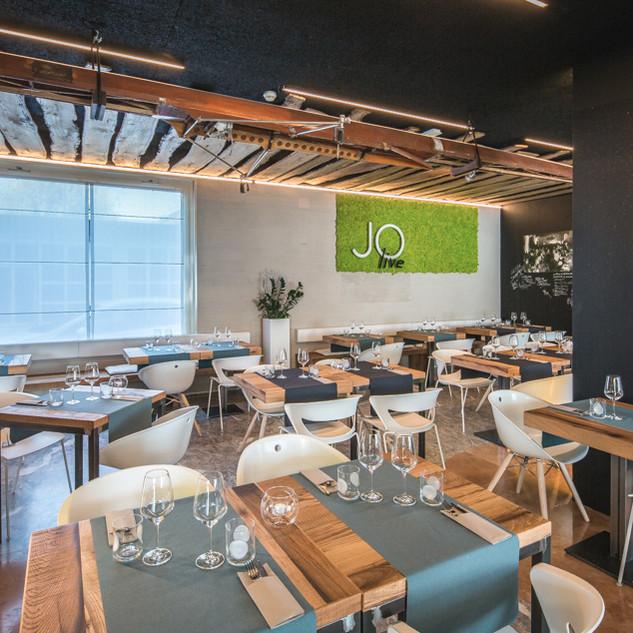 JO Hotel & JO Live Restaurant | PN
