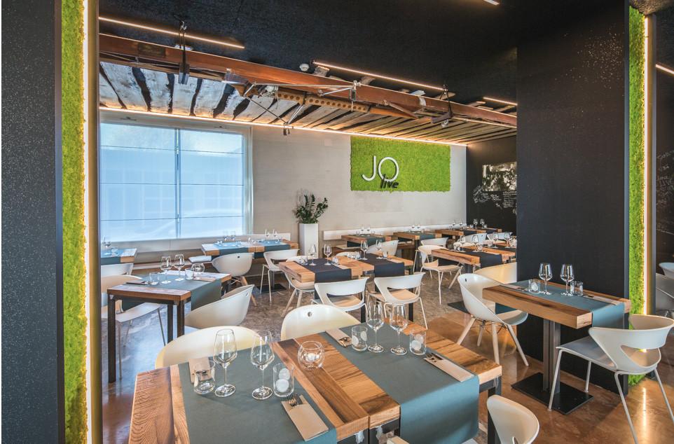 JO Hotel & JO Live Restaurant