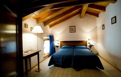 Camere da letto classico