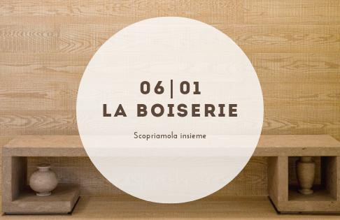 06|01 - GIUGNO MOOD E' BOISERIE