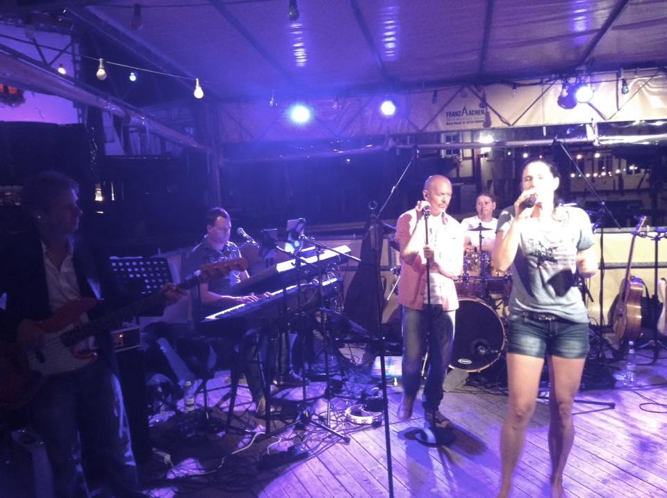Partyband Bonn