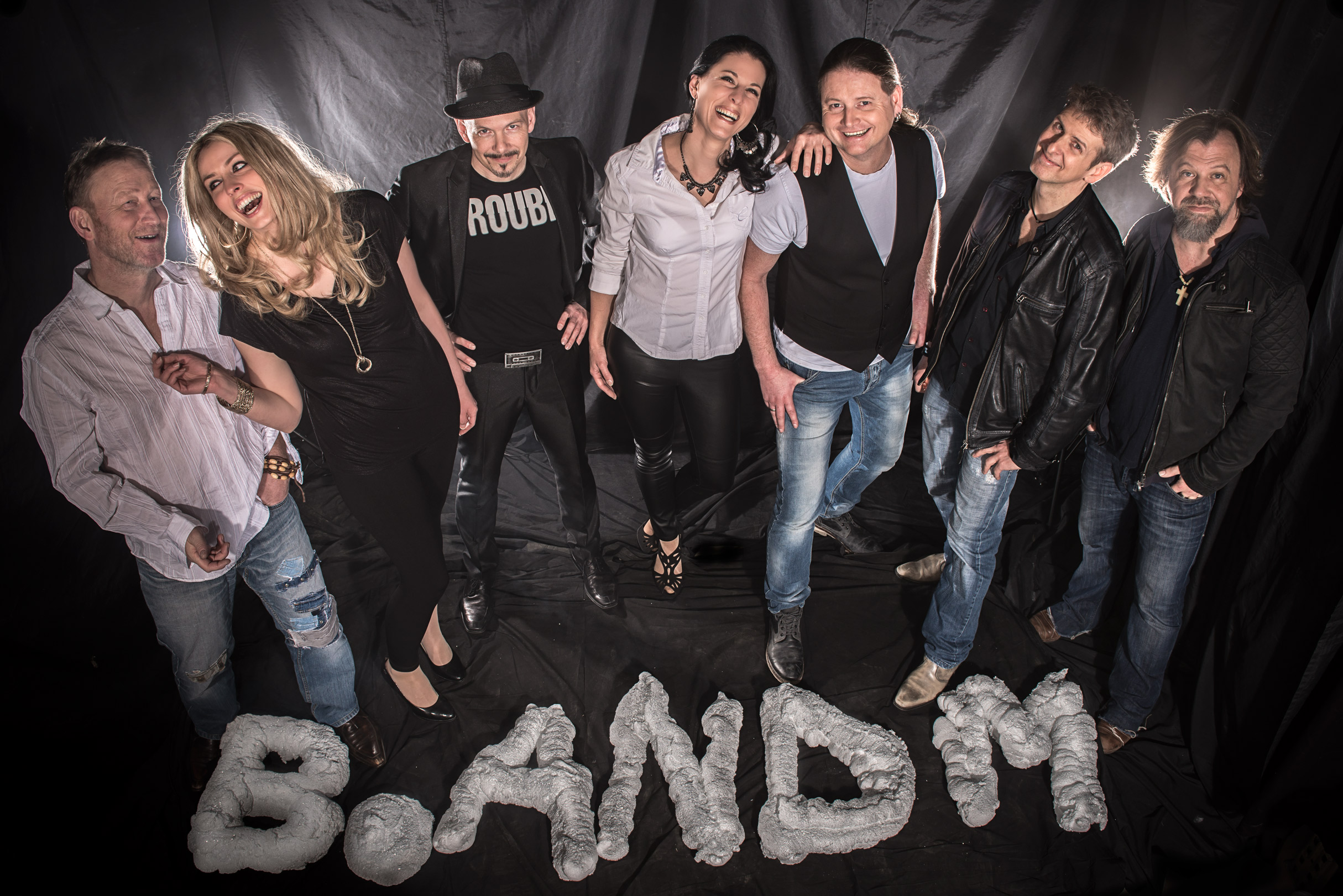 Coverband Köln