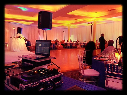 DJ Jimmy Palacios is one of the top Wedding DJs in the Bay Area