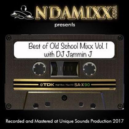 Best of Old School Mixx Vol 1