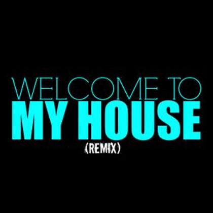 Welcome to my House 1 - MP3