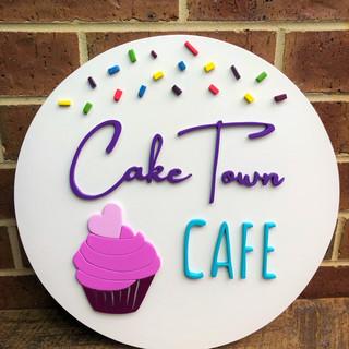 Caketown Cafe