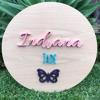 Custom Sign Indiana