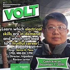 Electrical Engineering Seminar